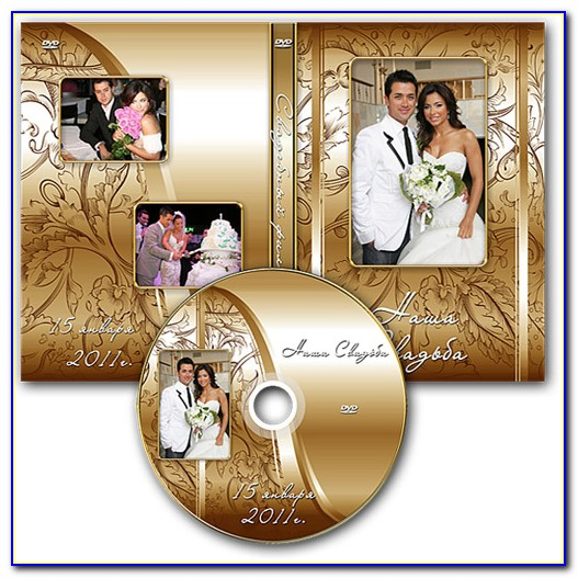 Wedding Dvd Menu Templates Free
