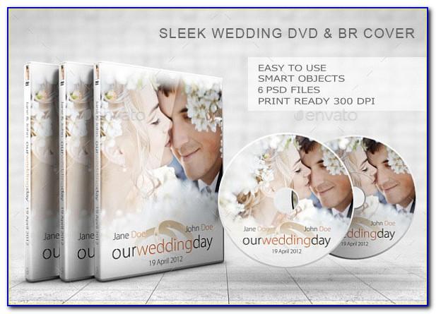 Wedding Dvd Menu Templates