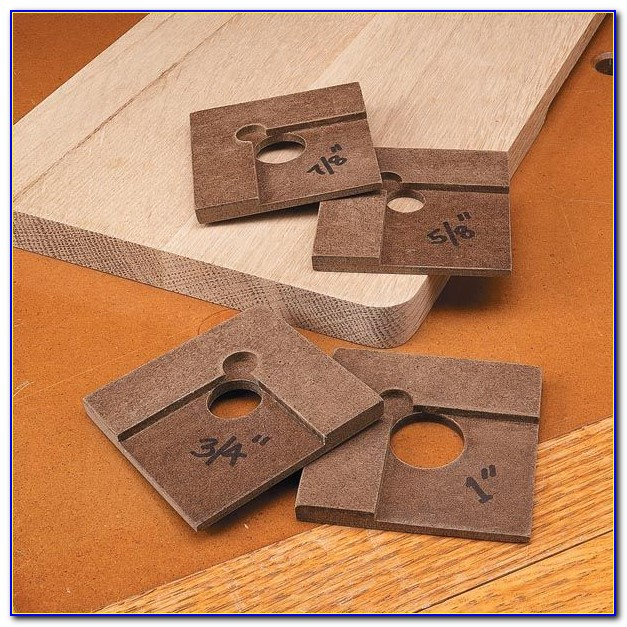 Wood Router Templates Free