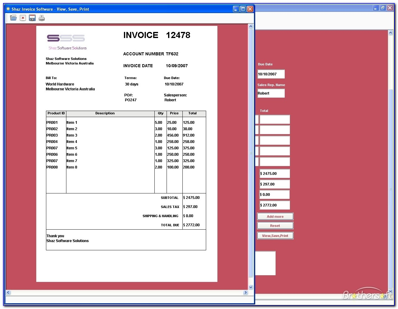 Simple Invoice Creator Template Ideas Maker Free Receipt Online Invoice Creator Online