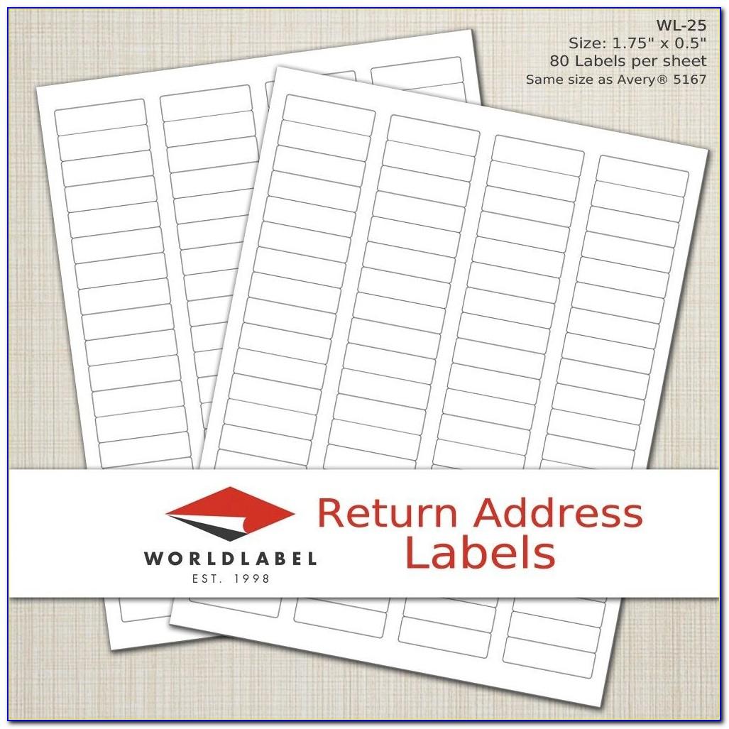 2x4 Label Template Microsoft Word