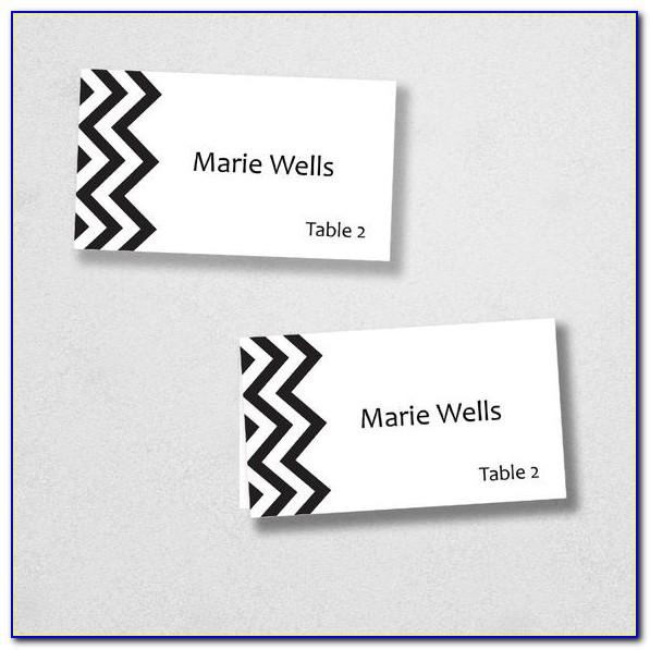 Avery Tent Card Templates 6 Per Sheet