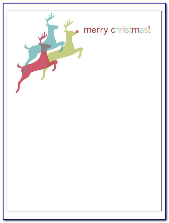 Best 25 Christmas Letter Template Ideas On Pinterest Number Christmas Letterhead Templates Christmas Letterhead Templates