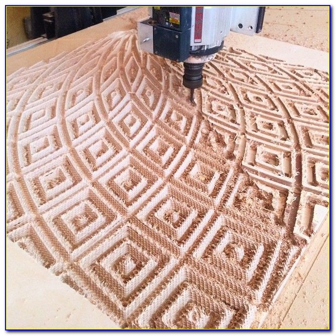 Cnc Router Free Templates