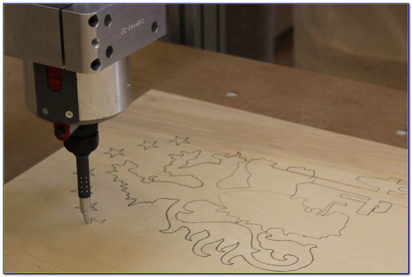 Cnc Router Sign Templates
