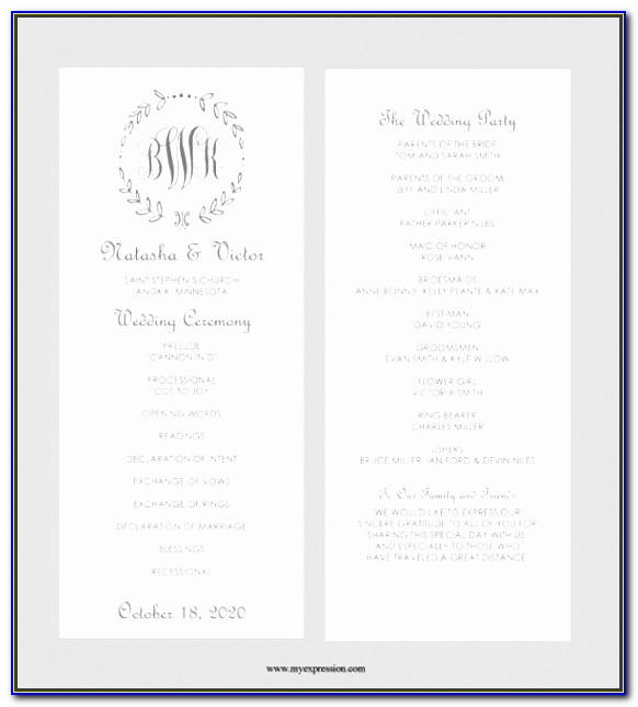Formal Invitation Template Microsoft Word Iujwo Elegant 32 Free Wedding Templates In Microsoft Word Format Download