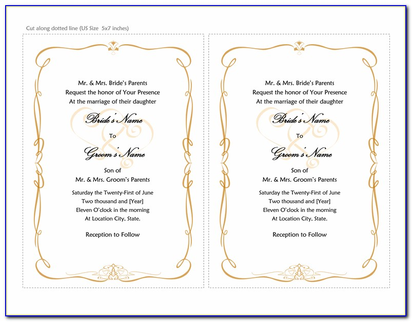 Free Invitation Templates Baby Shower