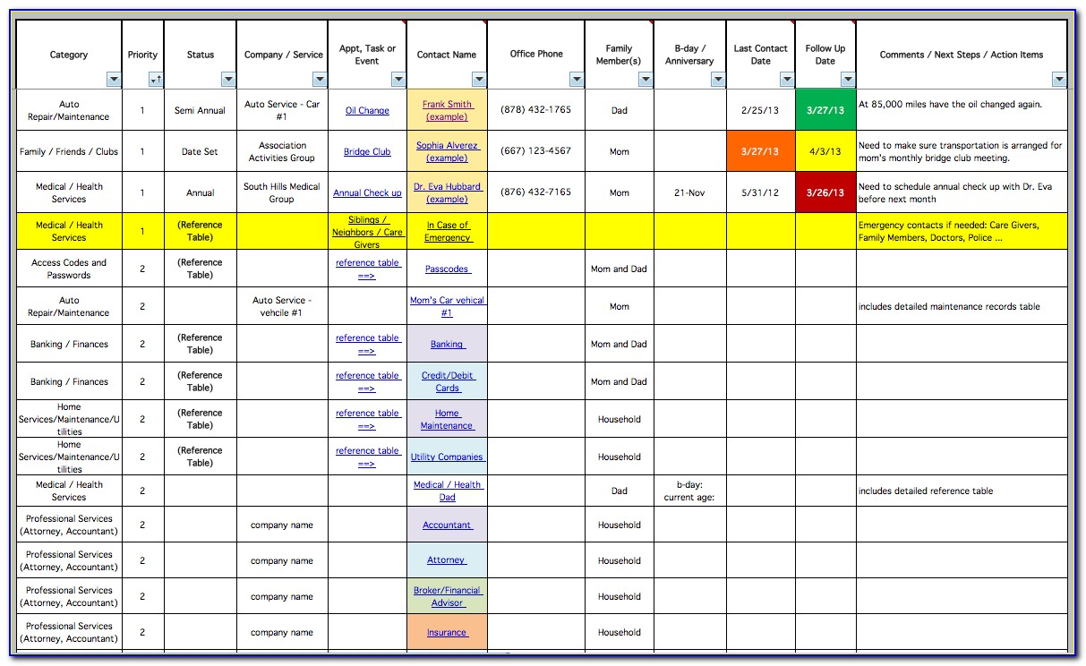 Free Project Plan Template Ppt