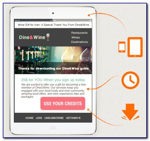 Hubspot Email Templates Design