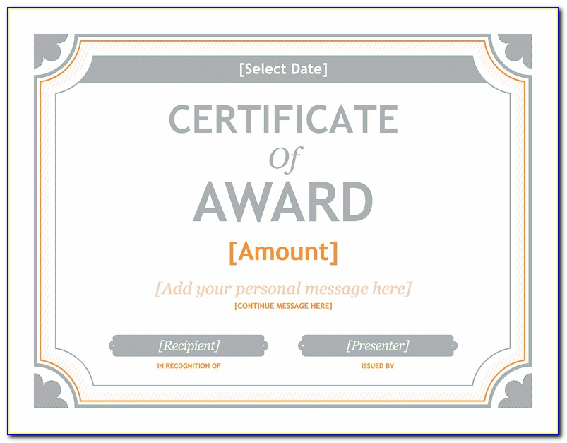 Name Tag Template Word Document