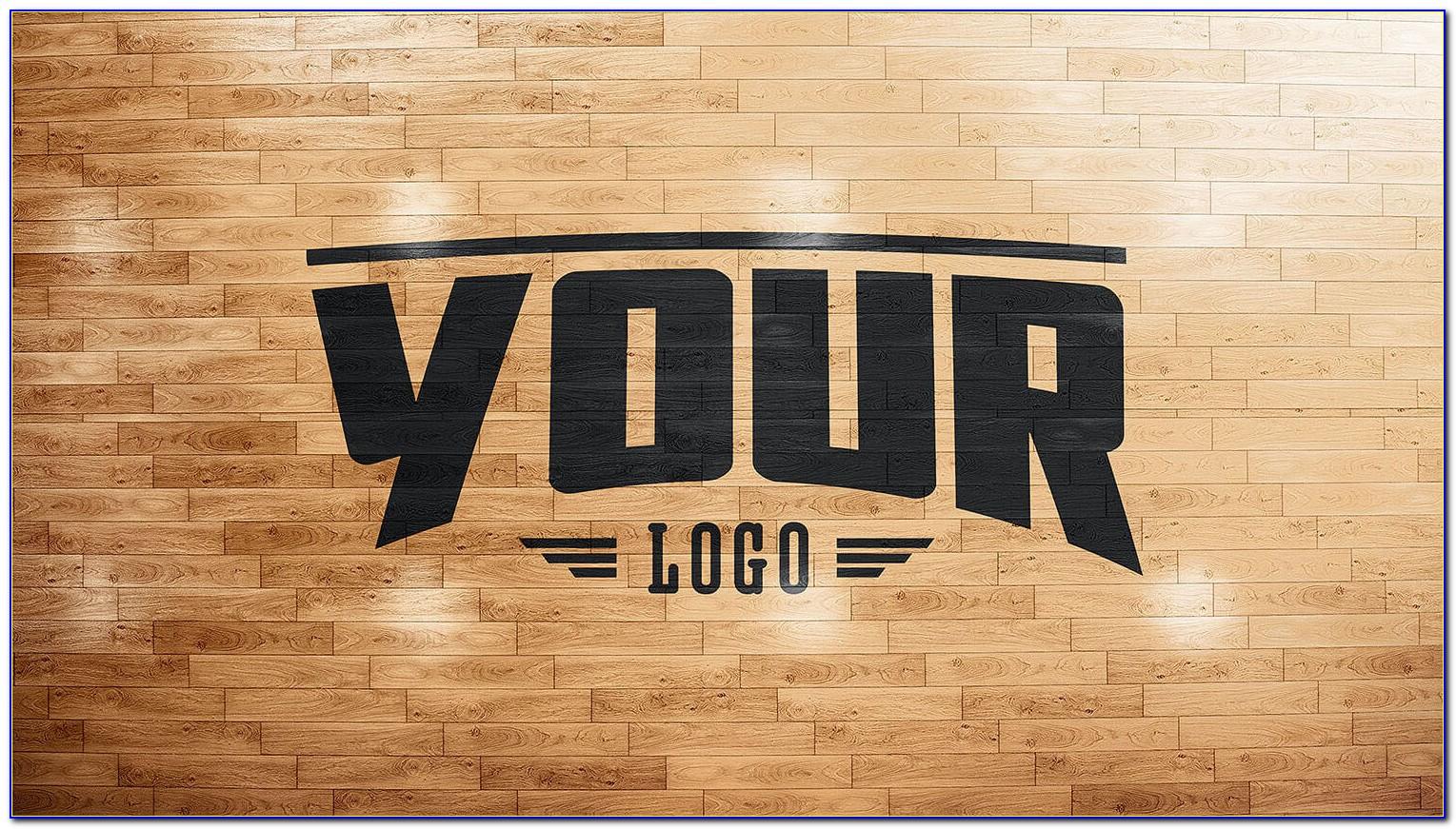 Basketball Court Template Kit