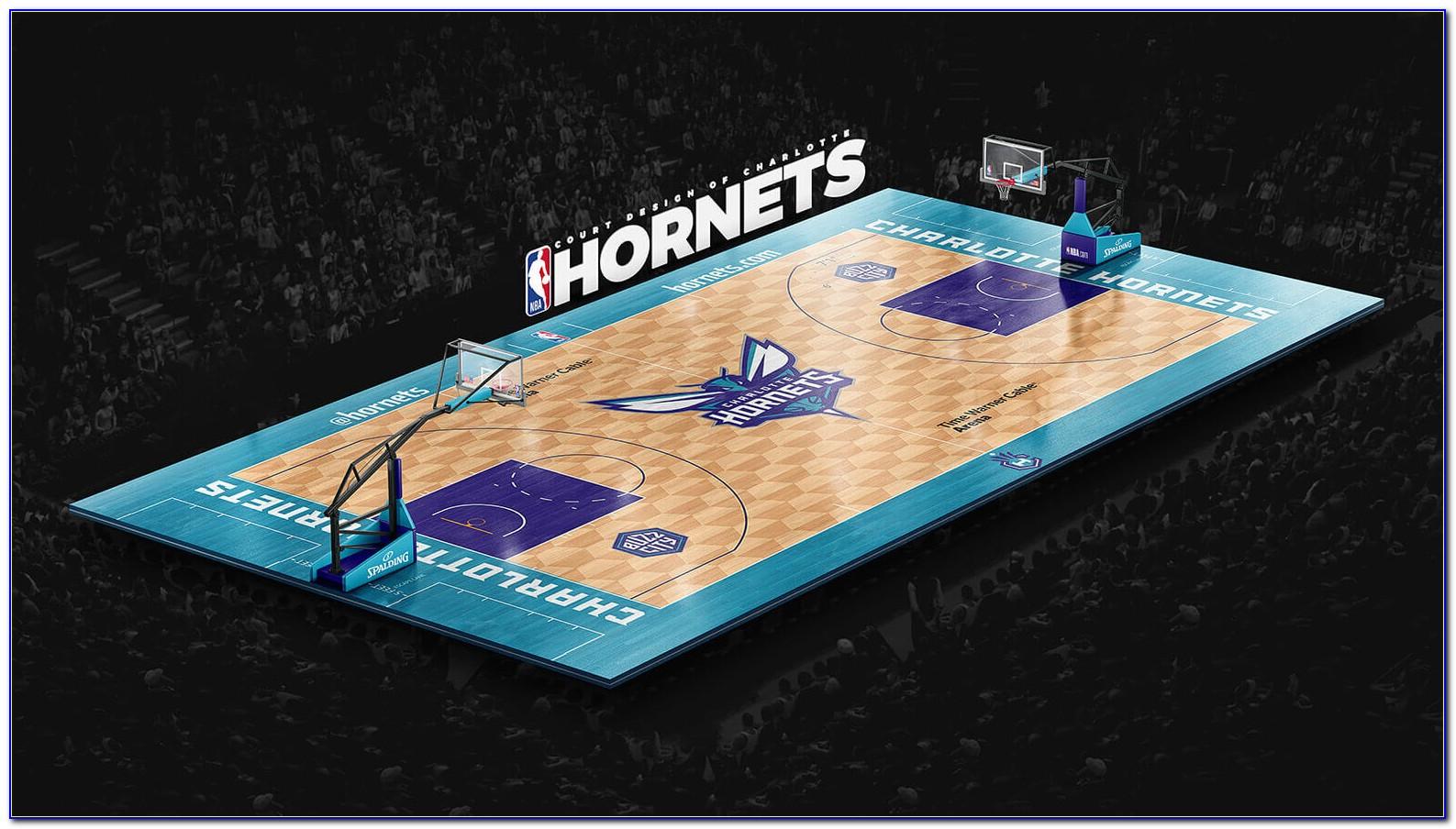 Basketball Court Template Psd
