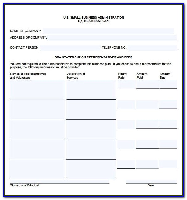 Business Proposal Sample Pdf Free Download