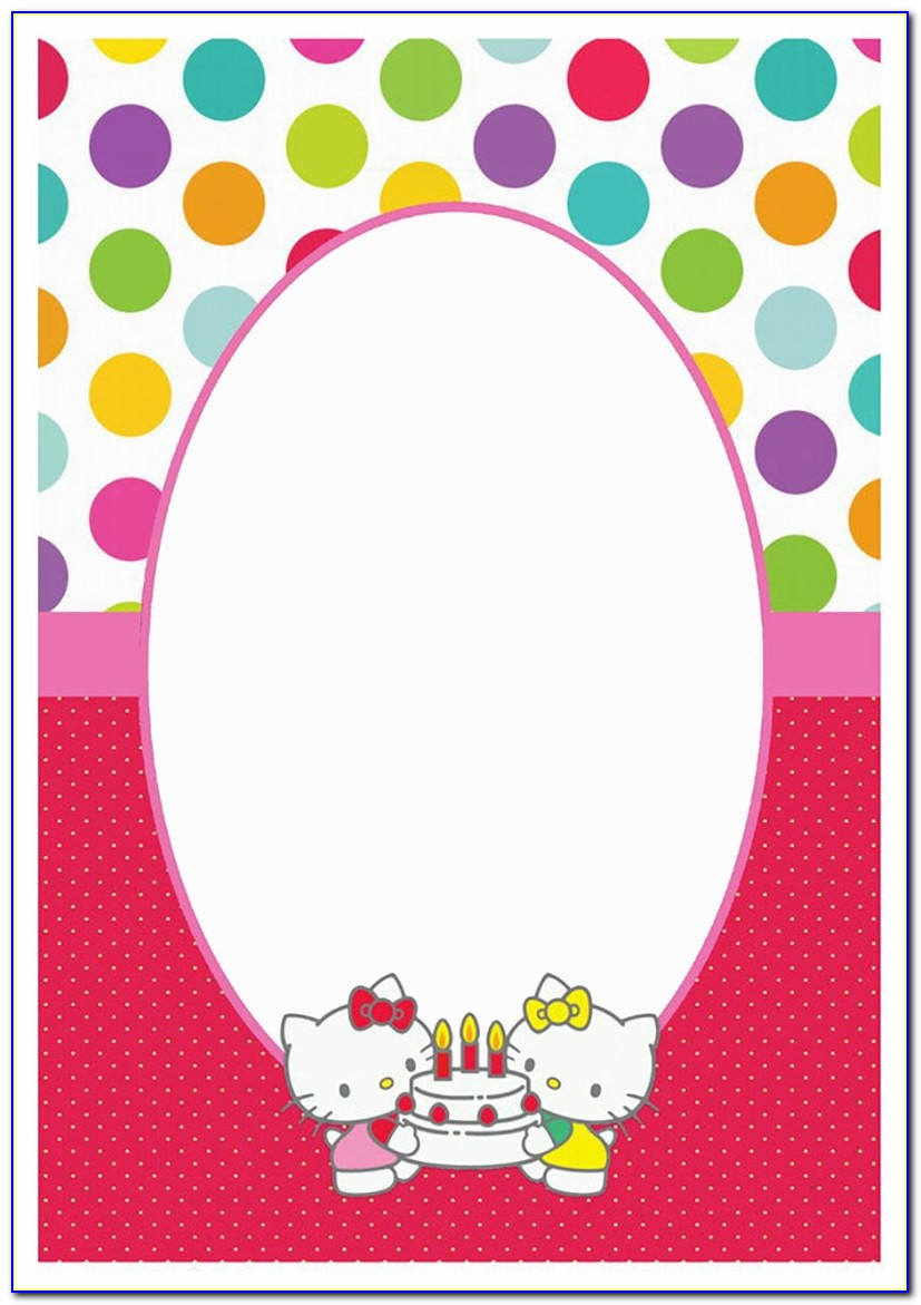 Editable Birthday Invitations Templates Free Uk