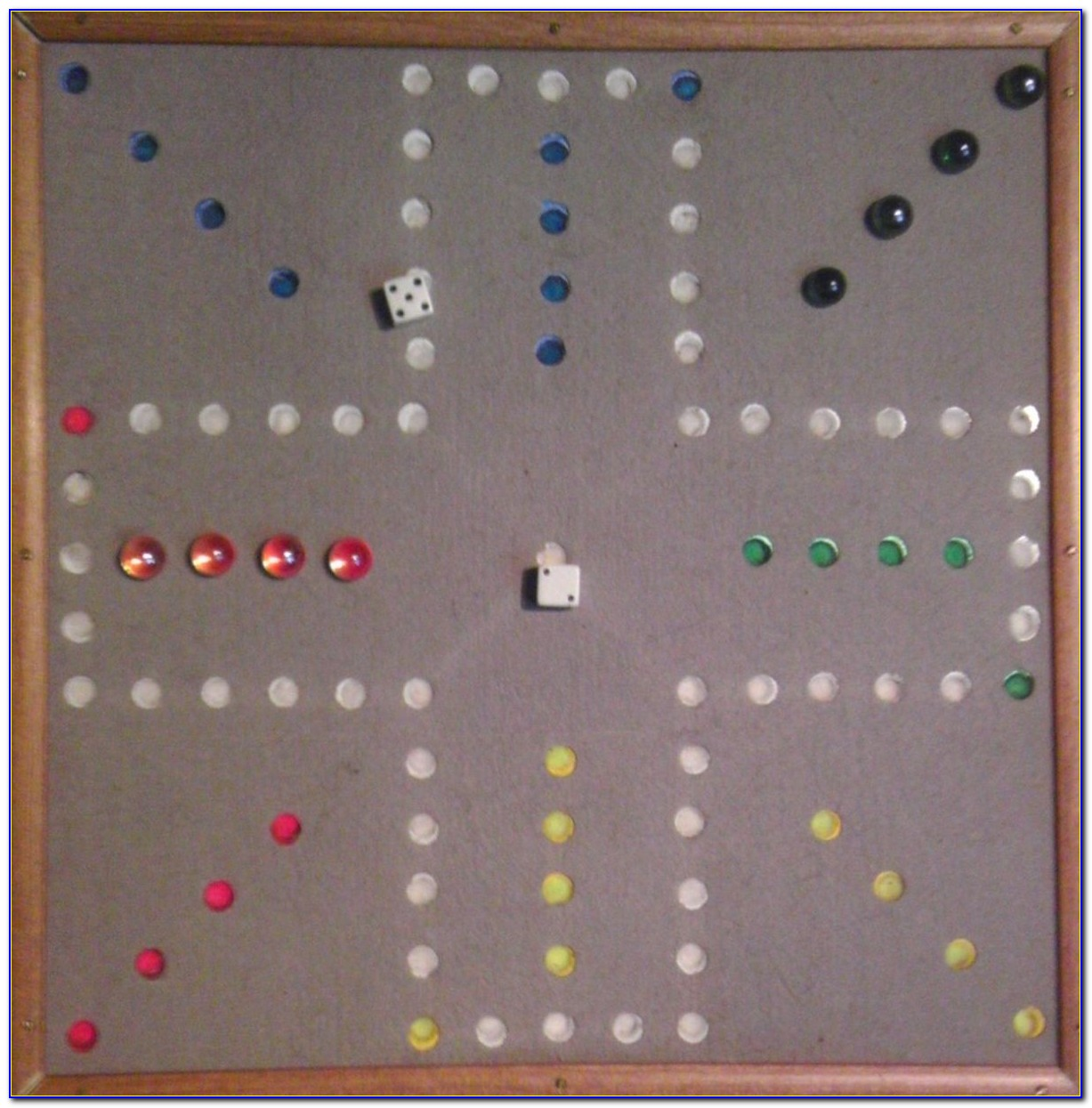 Free Aggravation Game Board Template