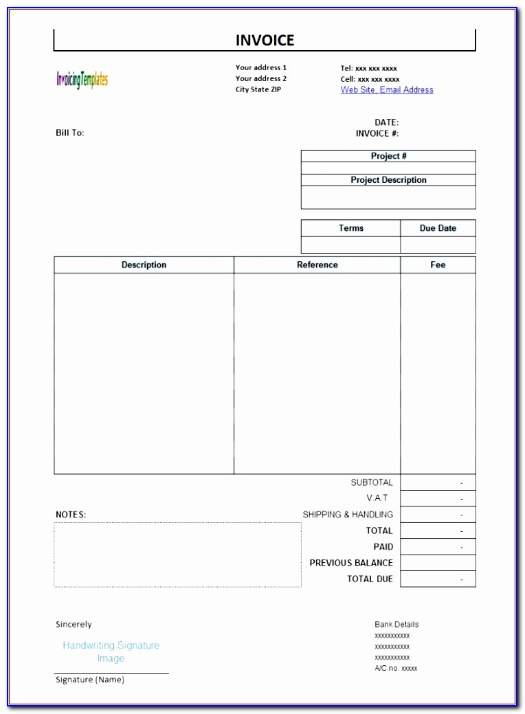 Excel Engineering Templates Sgqjz Unique Hourly Rate Invoice Template Invoice Template Ideas