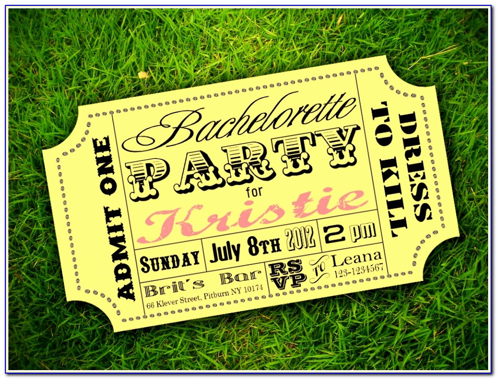Free Printable Carnival Ticket Invitations Vintage Retro Fun Free Carnival Ticket Invitation Template Luxury Pdf Word Excel Download Templates Ieuoo