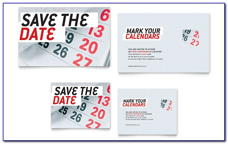 Save The Date Wedding Invitations Wording