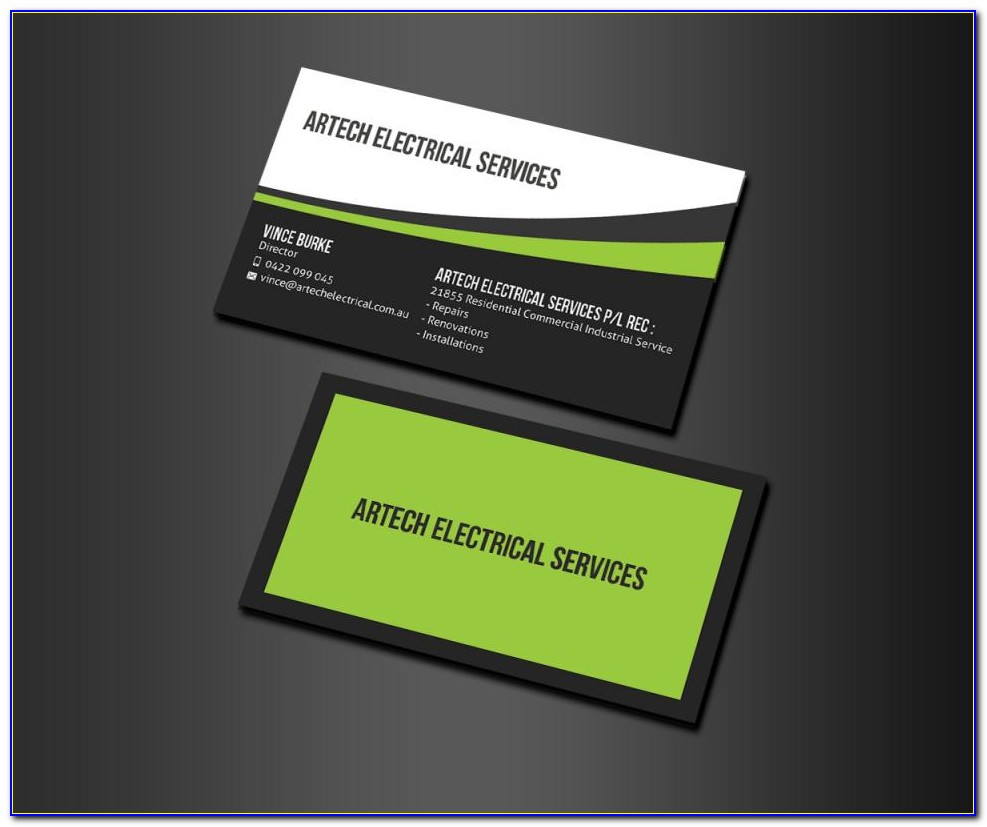 Staples Business Card Template 12520
