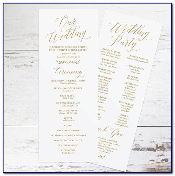 Wedding Address Label Template Free