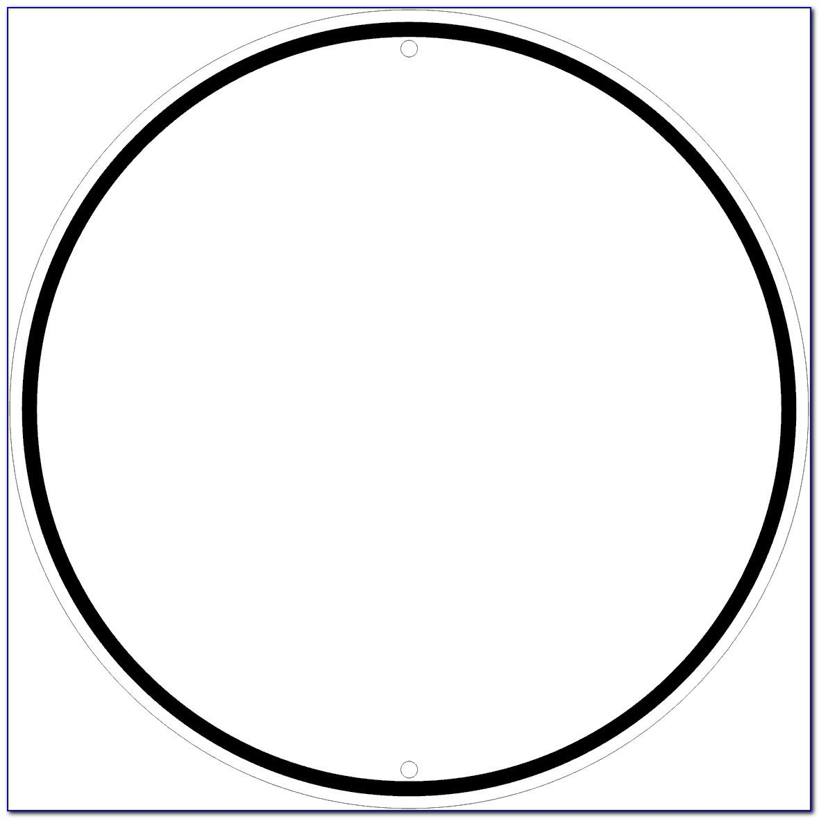 2 Inch Circle Template Photoshop