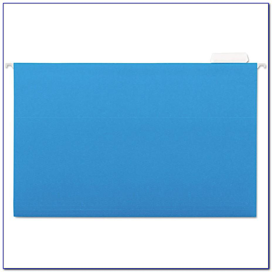Avery Hanging File Folder Label Template