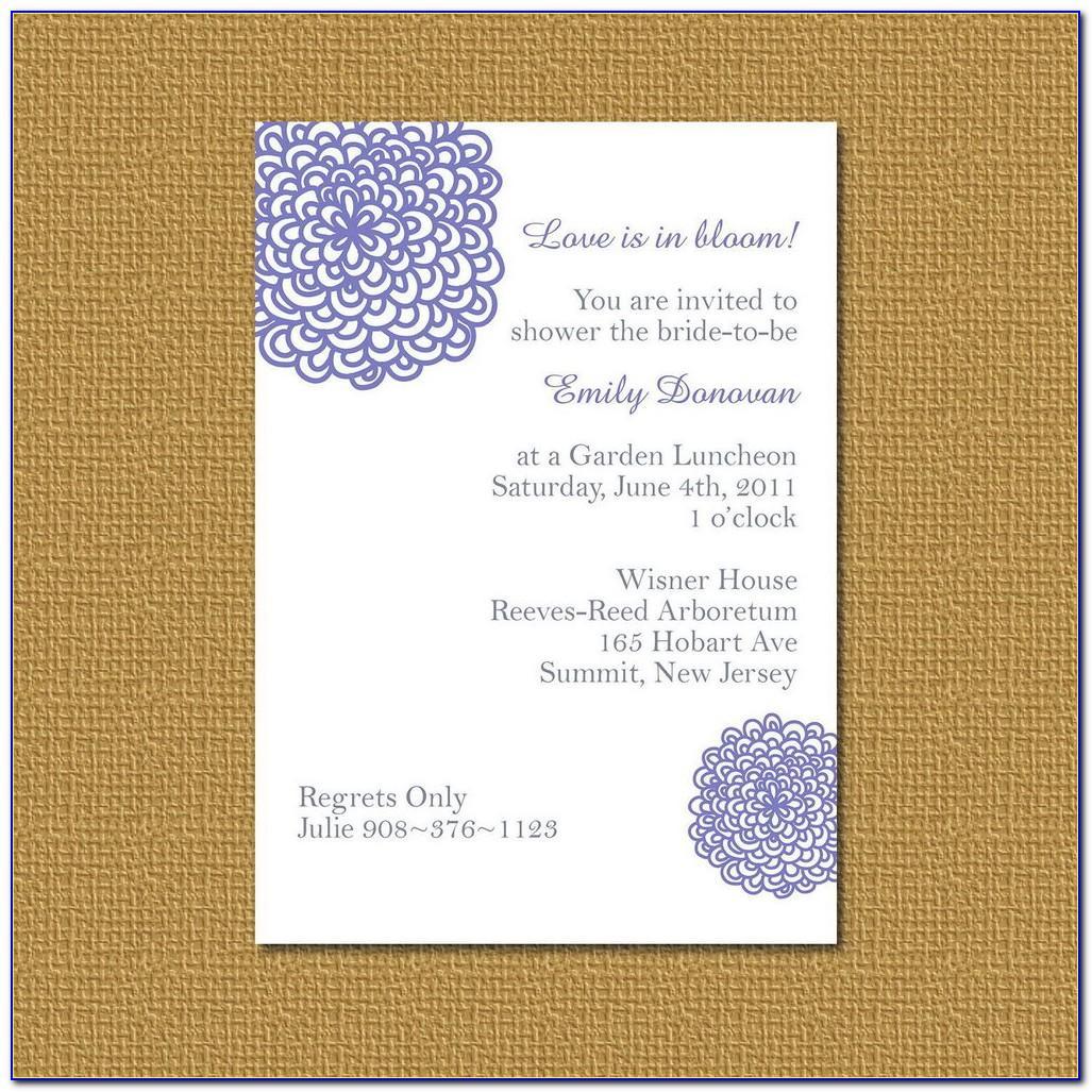 Avery Templates Invitation Cards