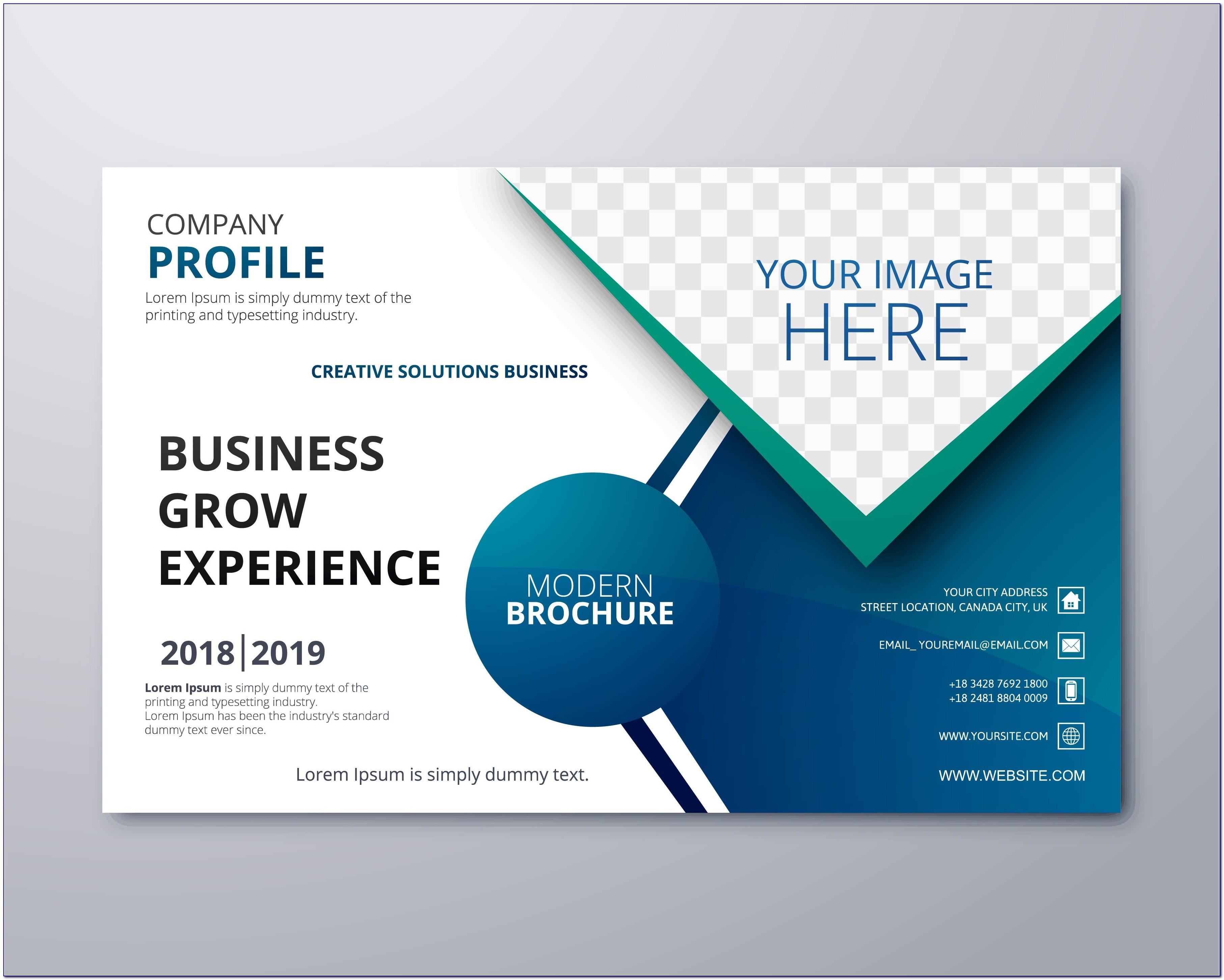 Business Sale Prospectus Template