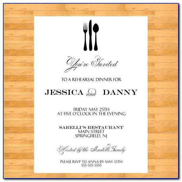 Etsy Bridal Shower Invitation Templates