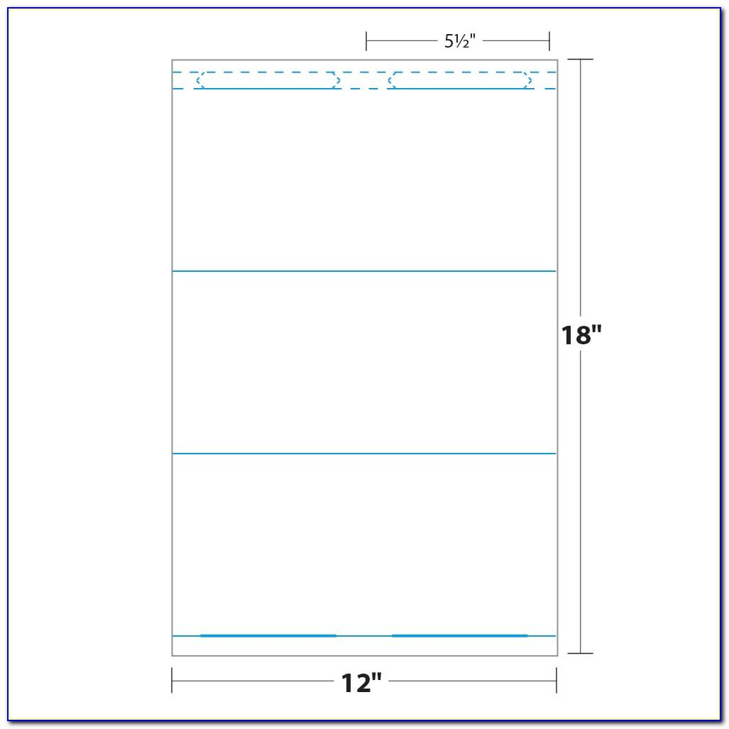 Free Table Tent Template 8.5 X 11
