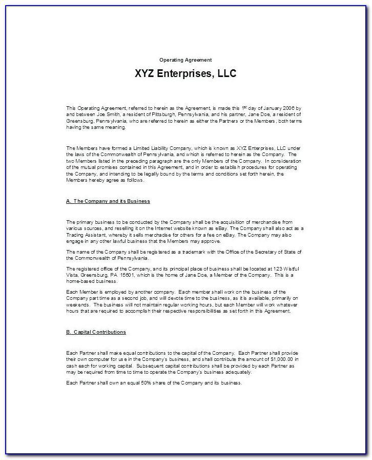 Hipaa Compliant Business Associate Agreement Template