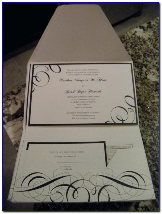 Hobby Lobby Bridal Shower Invitation Templates