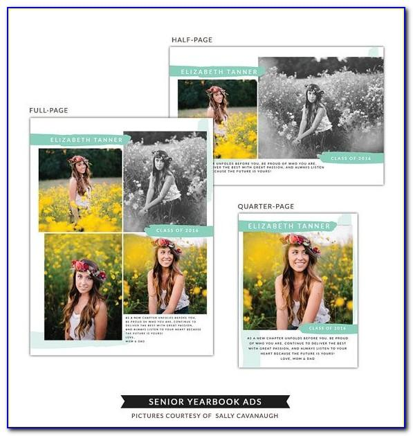 Indesign Yearbook Templates Free Download