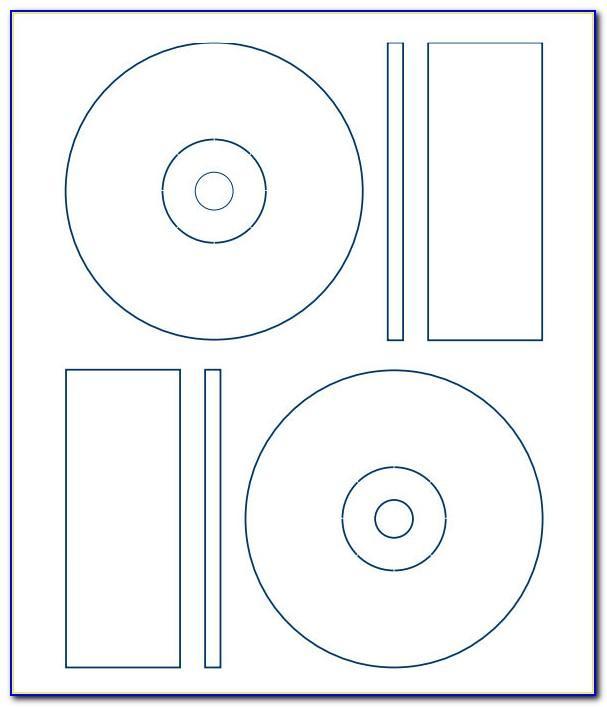 Memorex Cd Labels Template Download