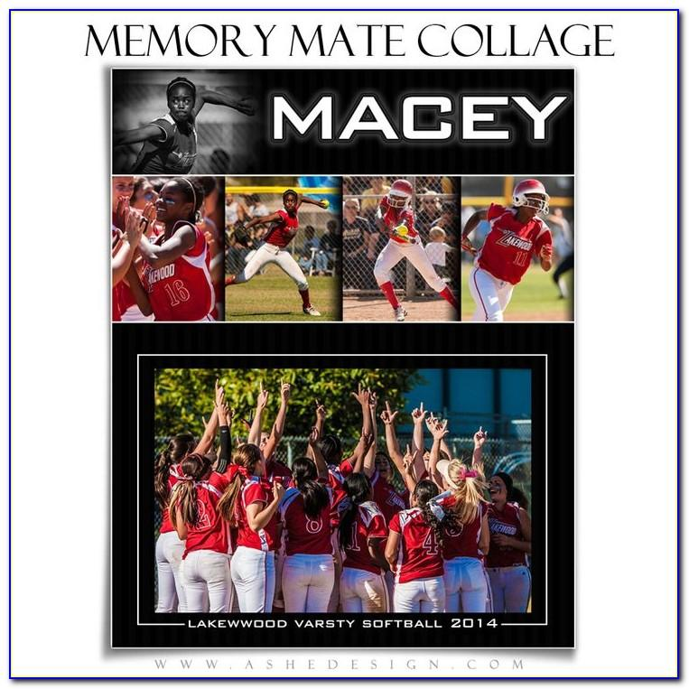 Memory Mate Templates For Photoshop Free