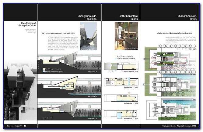 Modeling Portfolio Template Psd