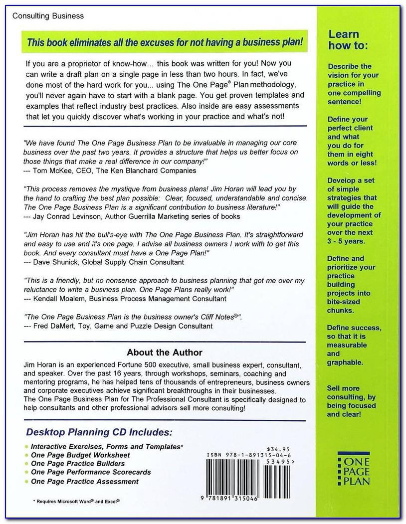 Non Medical Home Care Business Plan Example
