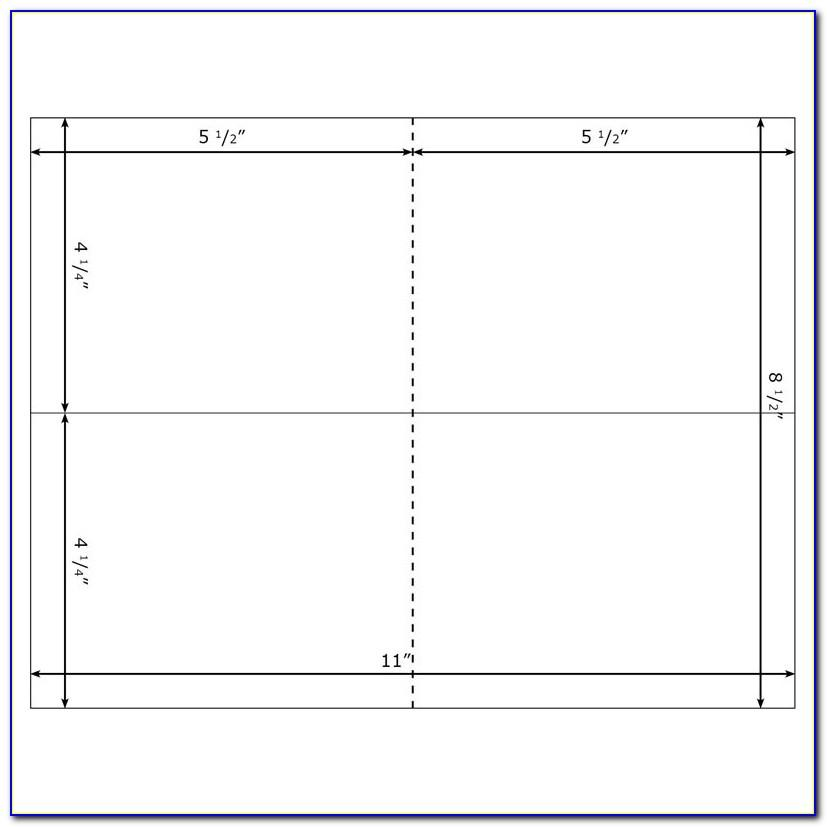 Note Card Template Free Download