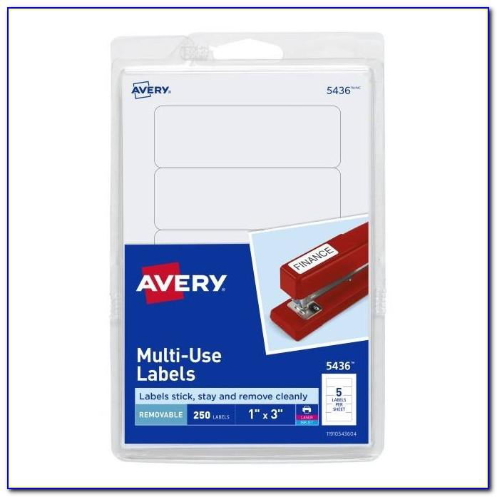 Staples Labels Template 23281