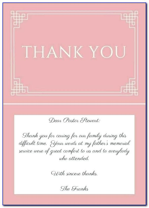 Sympathy Card Template For Pets