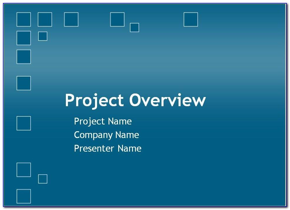 Timeline Project Planning Template Powerpoint