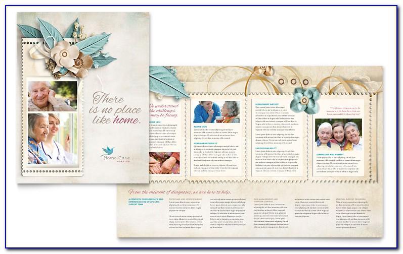 11x17 Tri Fold Brochure Template Word