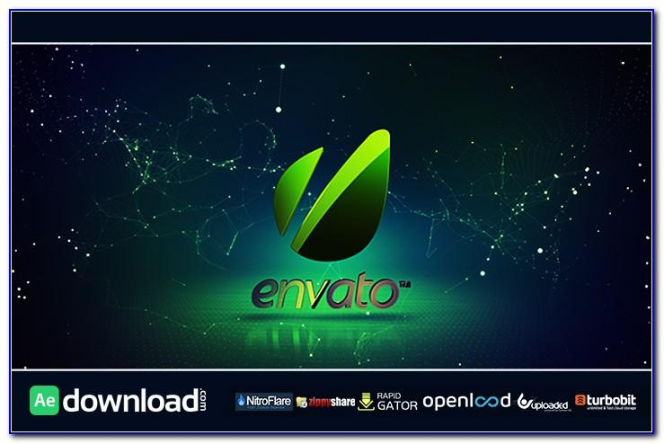 3d Logo Reveal After Effects Template Free