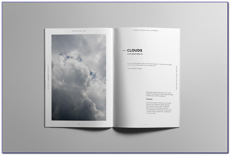 Free Indesign Photobook Templates Download