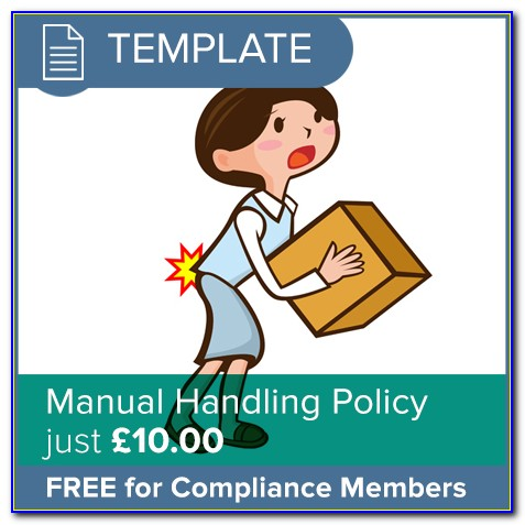 Free Lone Working Policy Template