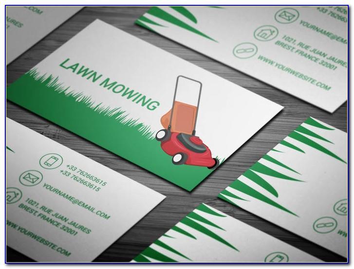 Free Nursing Business Card Templates