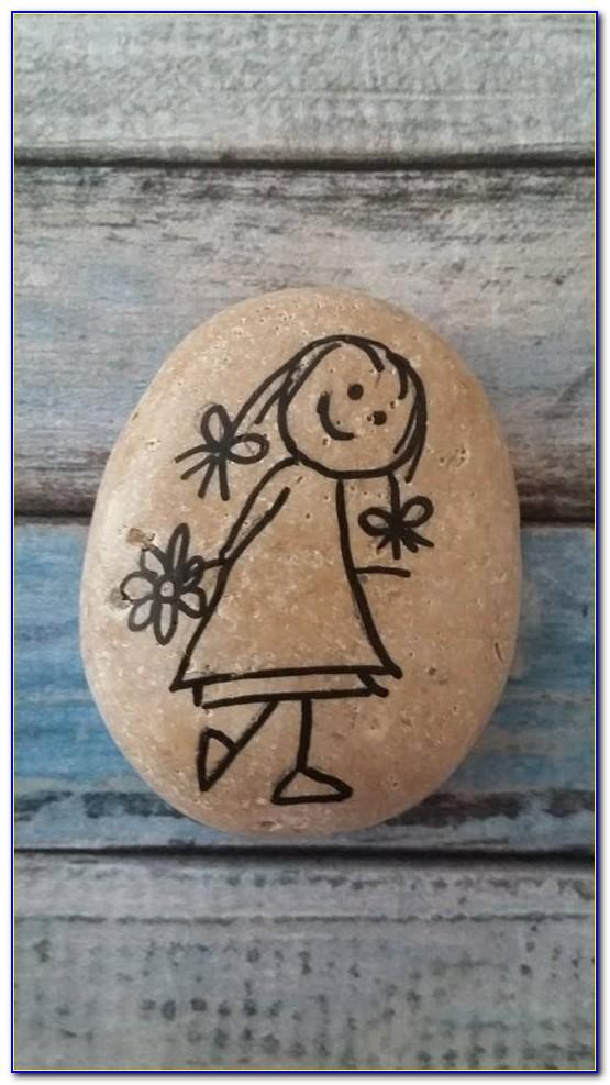 Free Rock Painting Templates