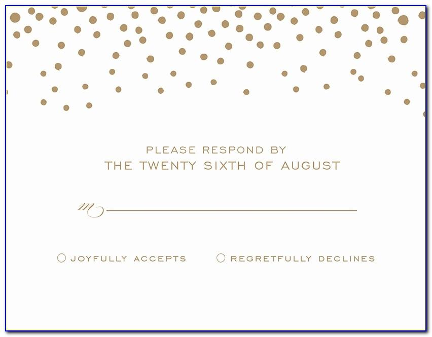 Gartner Studios Place Cards Ivory Template