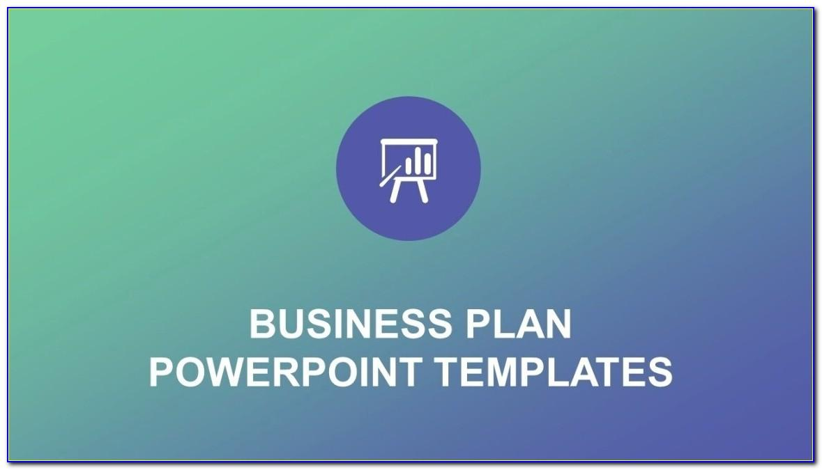 Strategy Plan Powerpoint Template