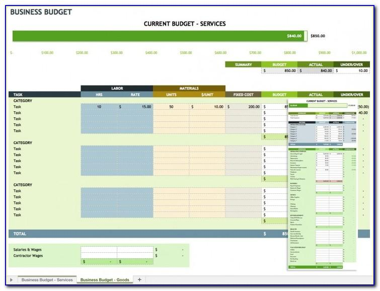 Succession Planning Spreadsheet Template